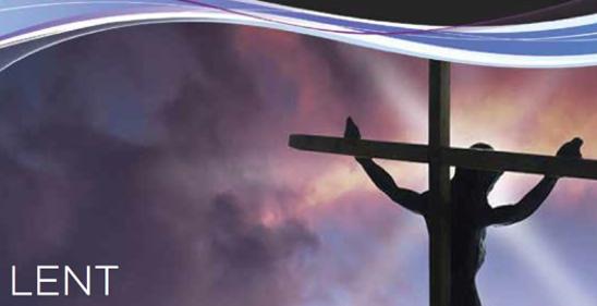 The Apostle – Lent 2020