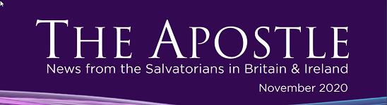 The Apostle – November 2020